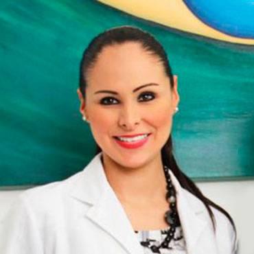 Dra. Bety Anaya