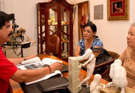 Consultorio Dr Rubén Anaya